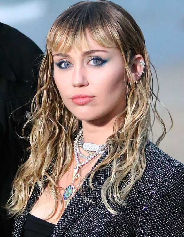 Miley Cyrus : « je suis une grande gueule qui fume de la drogue et qui twerke, mais je ne suis pas une menteuse »
