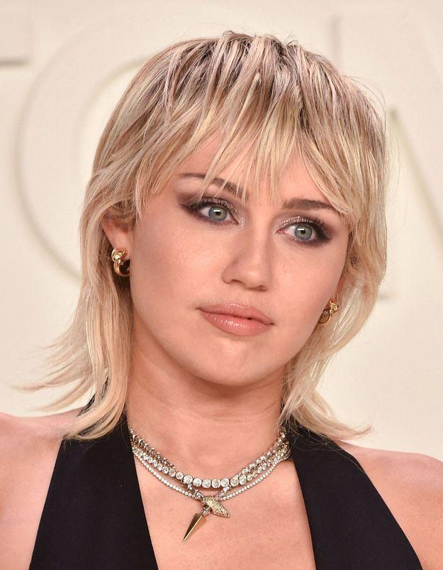 Miley Cyrus s'est confiée à cœur ouvert sur son divorce avec Liam Hemsworth