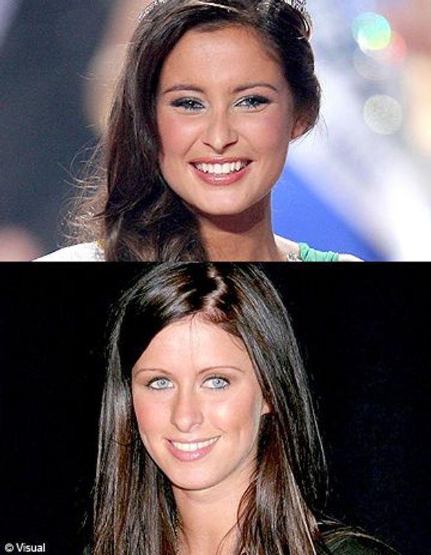 Miss France 2010 : le sosie de Nicky Hilton ?