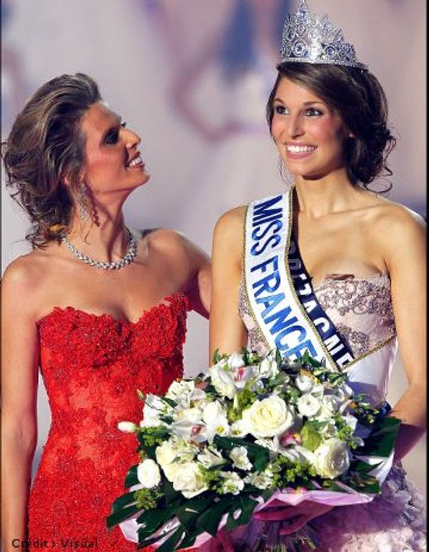 Miss France 2011 : le sacre de Miss Bretagne