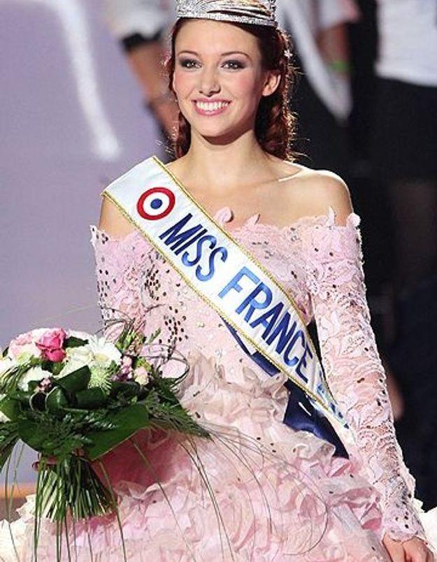 Miss France 2012 : sa première bourde à la télé