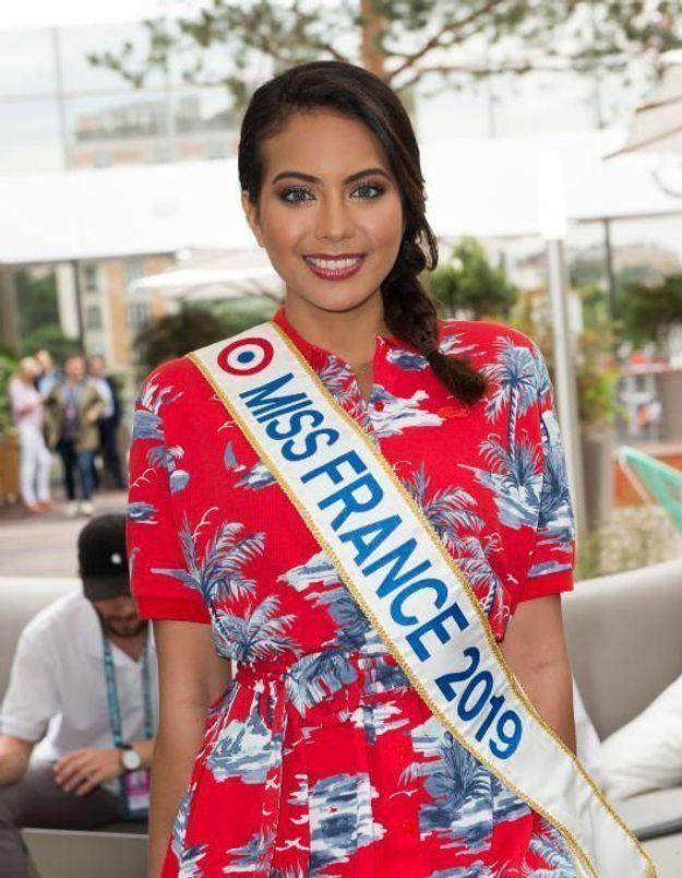 Miss France 2020 : Jean-Pierre Foucault a déjà une idée au sujet de la remplaçante de Vaimalama Chaves