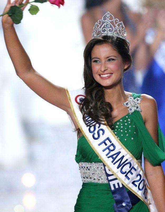 Miss Normandie élue Miss France 2010