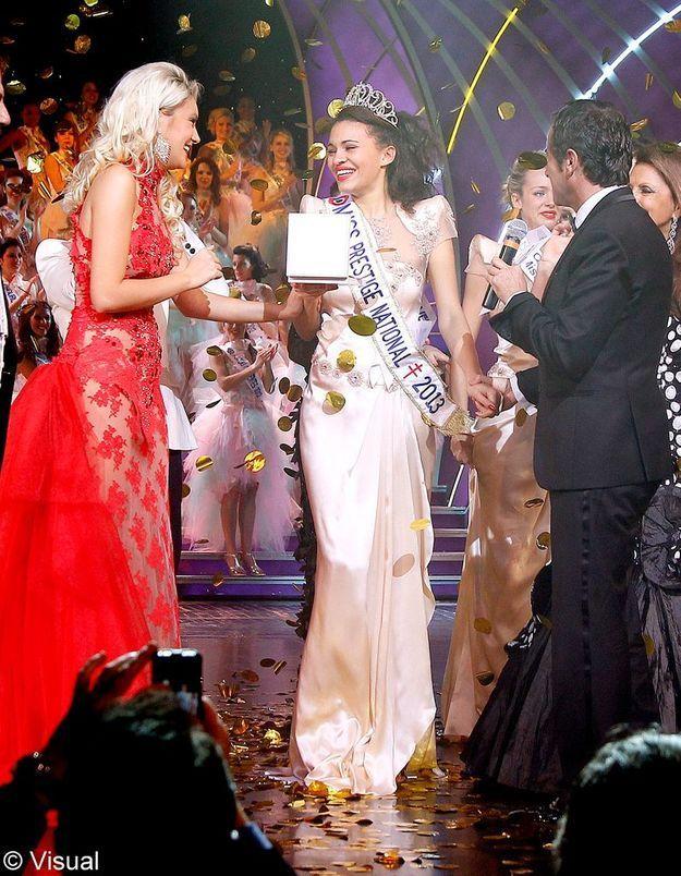 Miss Prestige National 2013 est Miss Provence