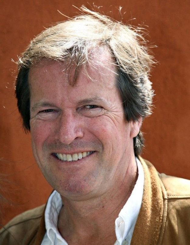 Mort d'Hubert Auriol : Denis Brogniart lui rend un vibrant hommage