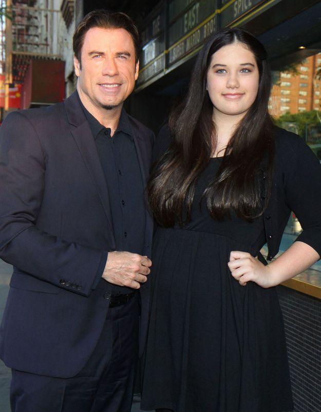 Mort de Kelly Preston : John Travolta danse avec sa fille Ella pour lui rendre hommage
