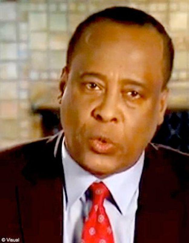 Mort de Michaël Jackson : son médecin bientôt inculpé ?