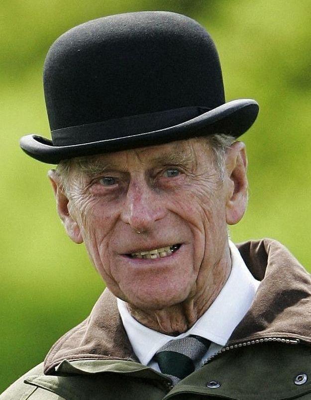 Mort du prince Philip : la reine partage elle-même une photo privée