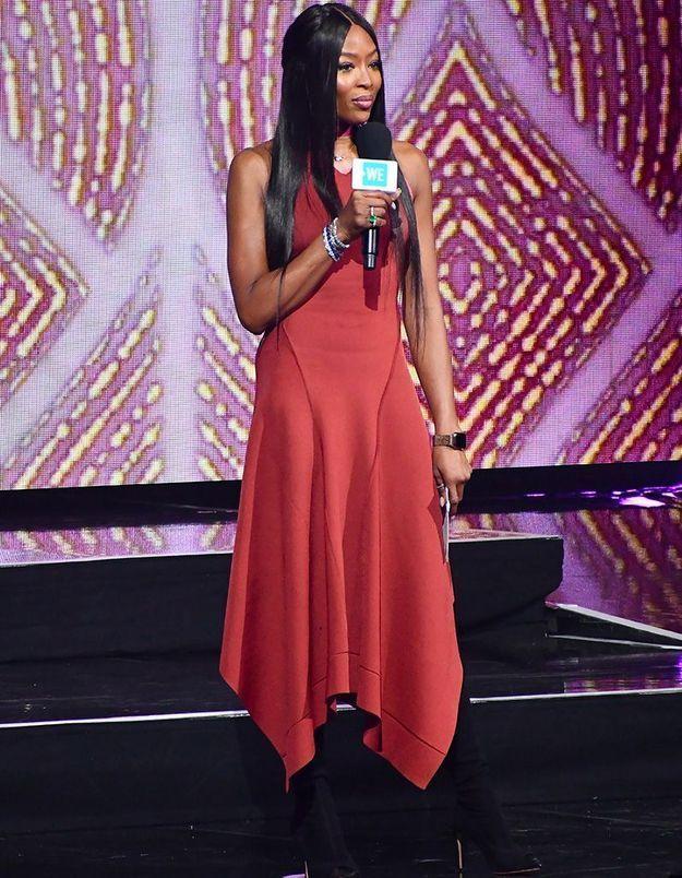 Naomi Campbell en couple avec Liam Payne : a-t-elle rompu avec le One Direction ?