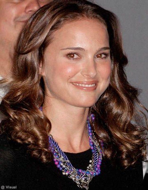 Natalie Portman, bientôt rappeuse ?