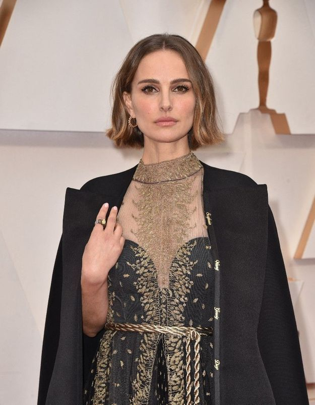 Natalie Portman enceinte de son 3e enfant ? Elle se met en colère !