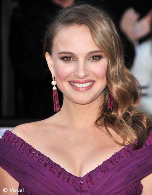 Natalie Portman est maman d'un petit garçon !