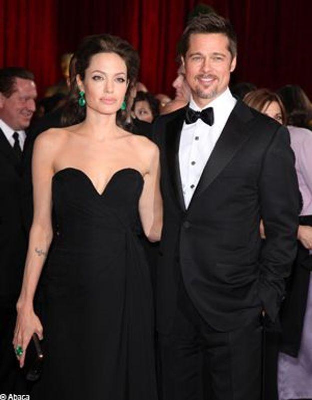 Natalie Portman sème la zizanie entre Brad Pitt et Angelina Jolie