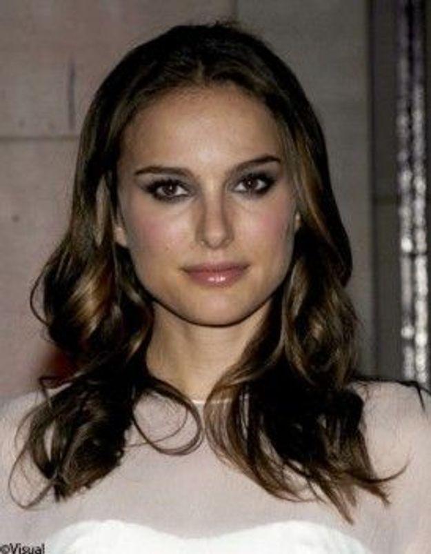 Natalie Portman veut élever son enfant à Paris