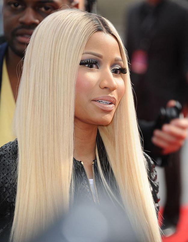 Nicki Minaj : demandée en mariage à la télé par DJ Khaled