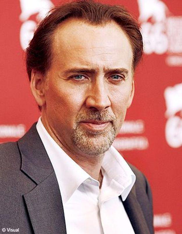 Nicolas Cage, ruiné, attaque son ex-conseiller financier