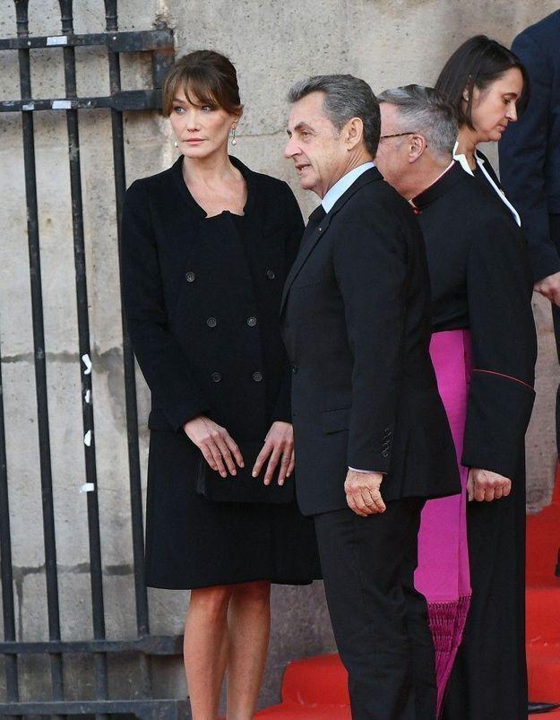Nicolas Sarkozy : ce drôle de cadeau qu'il a offert à l'ex de Carla Bruni !