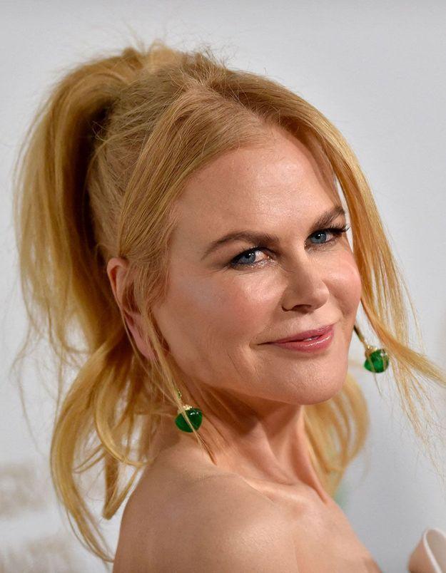 Nicole Kidman dévoile une rare photo avec sa mère et sa sœur sur Instagram