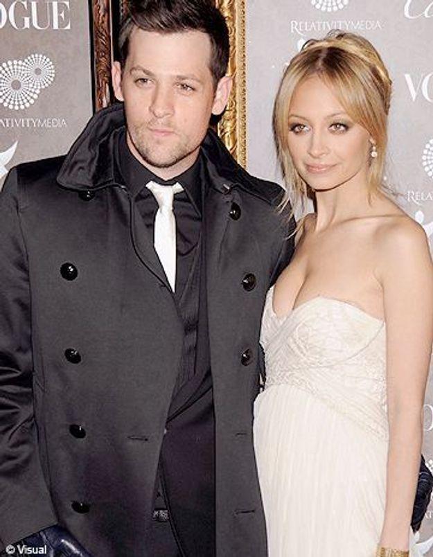 Nicole Richie et Joel Madden, mariés en secret ?