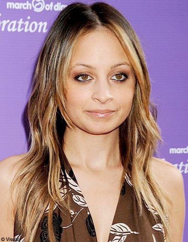 Nicole Richie hospitalisée pour une pneumonie