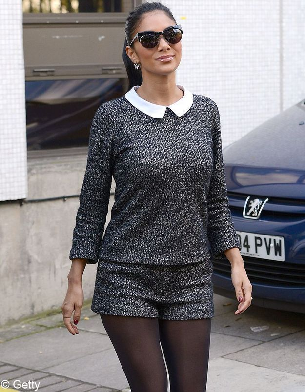 Nicole Scherzinger : « Ma boulimie était mon addiction »