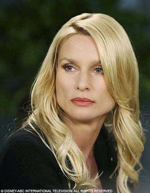 Nicolette Sheridan porte plainte contre le créateur de «Desperate»