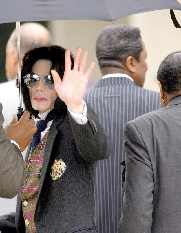 Nouvelle accusation de pédophilie contre Michael Jackson