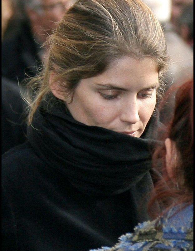 Obsèques de Jocelyn Quivrin:le cinéma français lui dit adieu