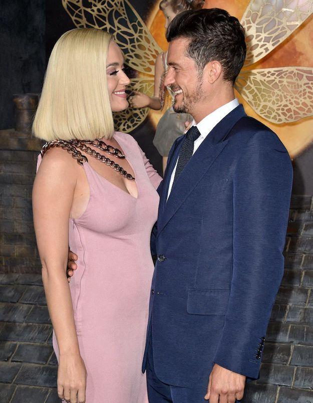 Orlando Bloom et Katy Perry révèlent à qui leur fille ressemble le plus