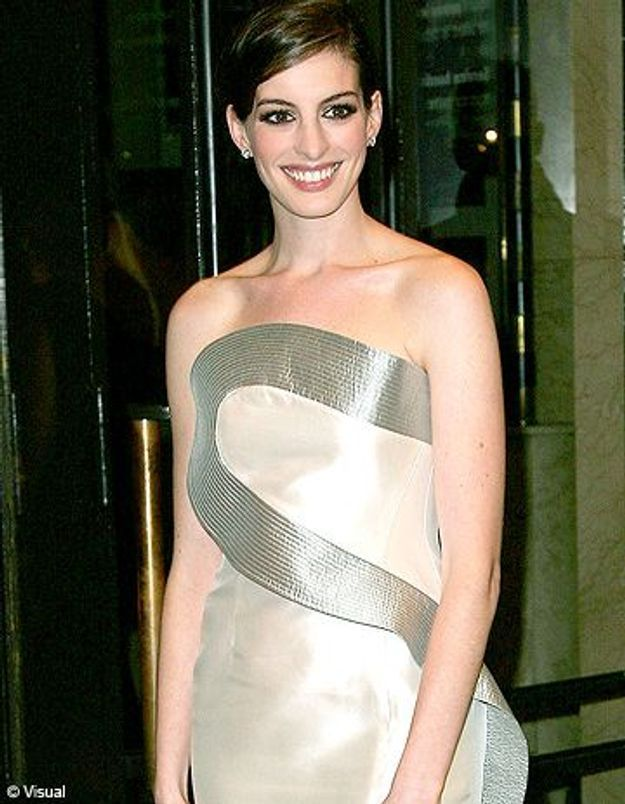 Oscars 2010: Anne Hathaway annoncera les nominations