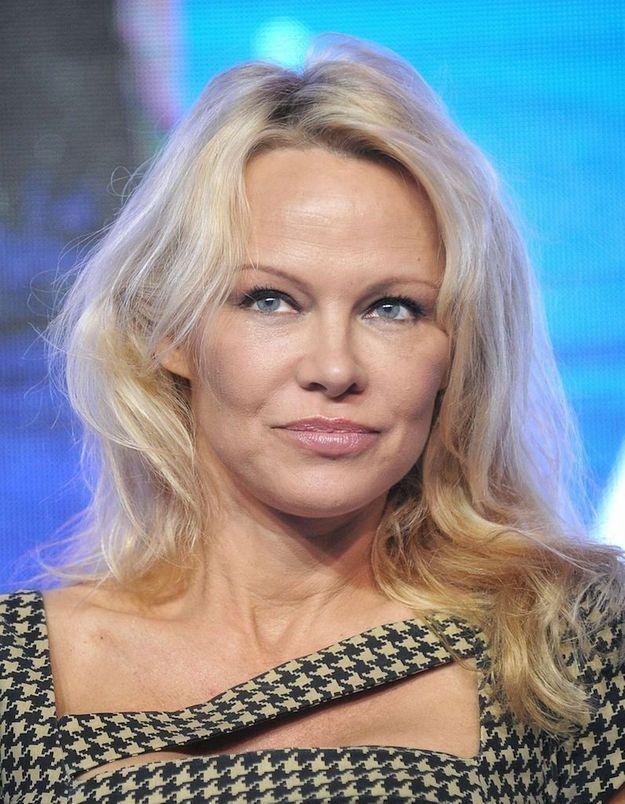 Pamela Anderson : bientôt la rupture avec Adil Rami ? La star ne veut plus vivre à Marseille