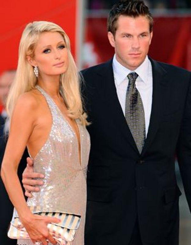 Paris Hilton : Barbie glitter au Festival de Venise