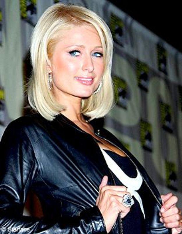 Paris Hilton en duo avec Britney ?
