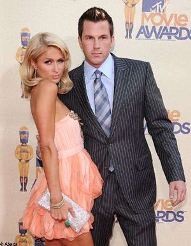 Paris Hilton et Doug Reinhardt : c'est reparti ?