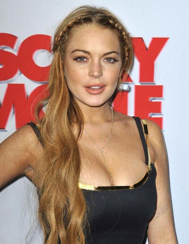 Paris Hilton et Lindsay Lohan : la guerre est déclarée