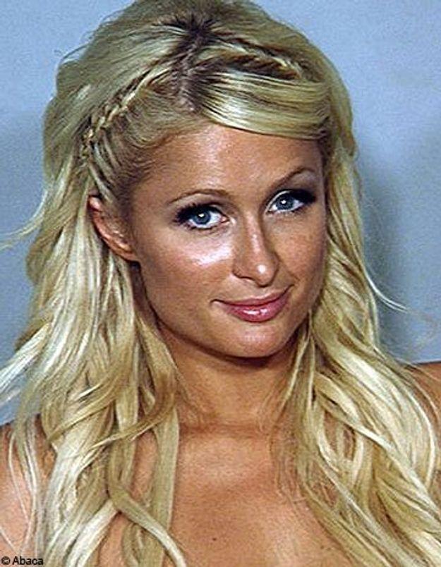 Paris Hilton : son tour du monde des postes de police