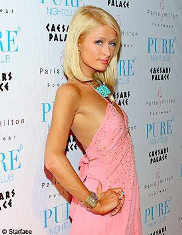 Paris Hilton : une dent contre McCain