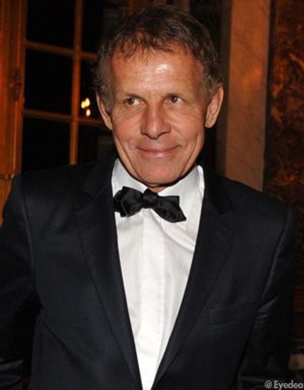 Patrick Poivre d'Arvor, réalisateur