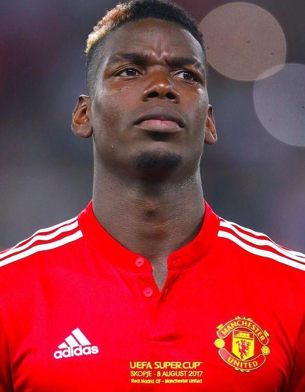 Paul Pogba brise le silence autour de l'homosexualité dans le milieu du football