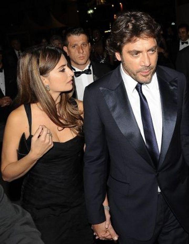 Penélope Cruz et Javier Bardem se sont mariés en secret !