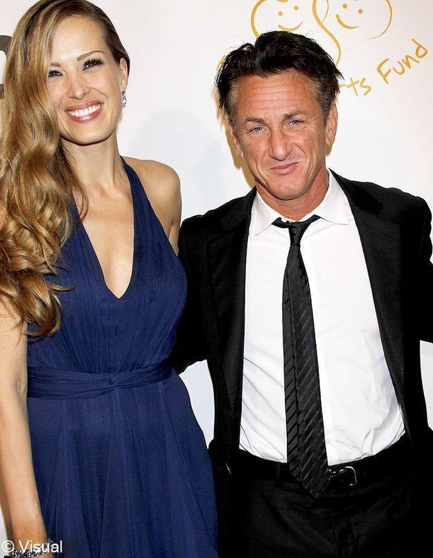 Petra Nemcova retombe dans les bras de Sean Penn
