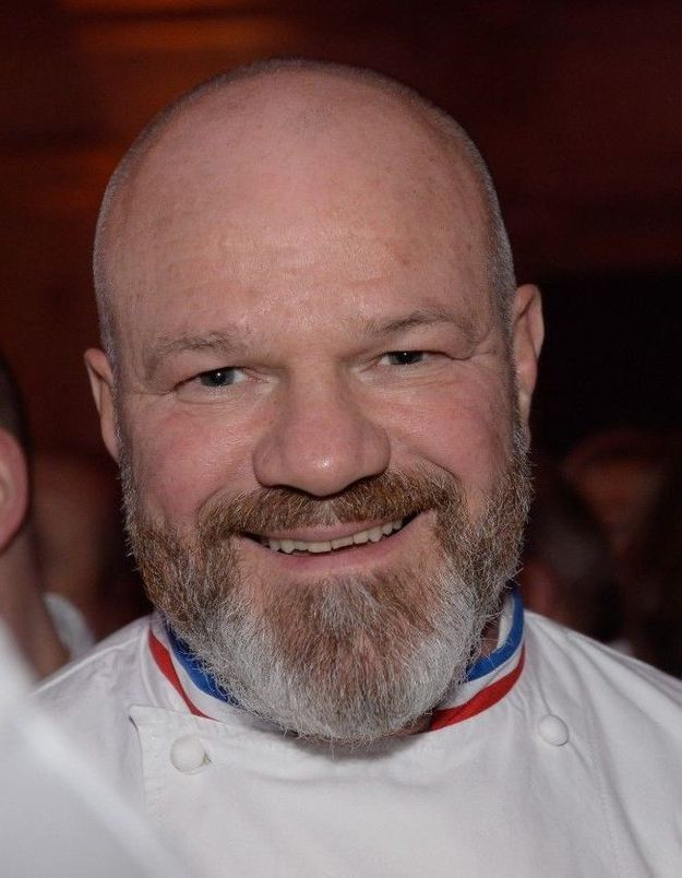 Philippe Etchebest violemment critiqué par un candidat de Top Chef
