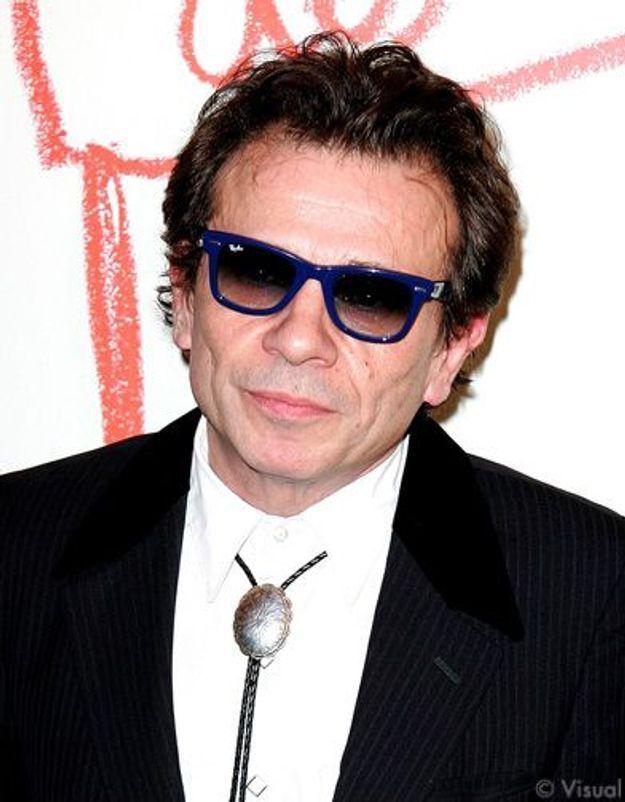 Philippe Manœuvre, absent de la « Nouvelle Star » mercredi