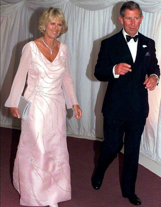 PHOTO Un homme dit être le fils caché du prince Charles et Camilla et avoir de quoi le prouver !