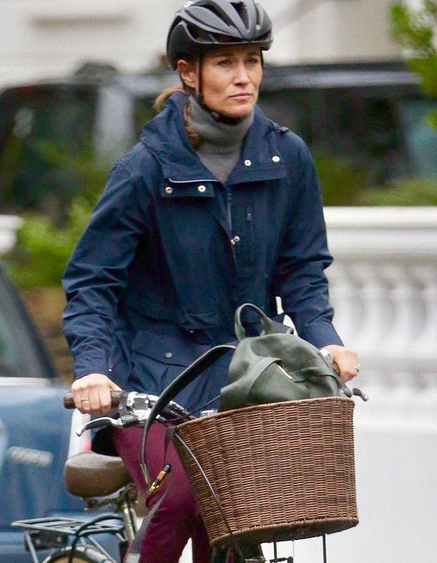 Pippa Middleton, cible d'un prédateur sexuel américain