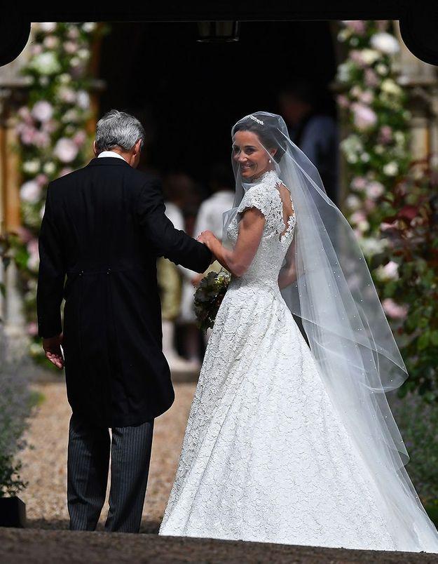 Un mariage VIP