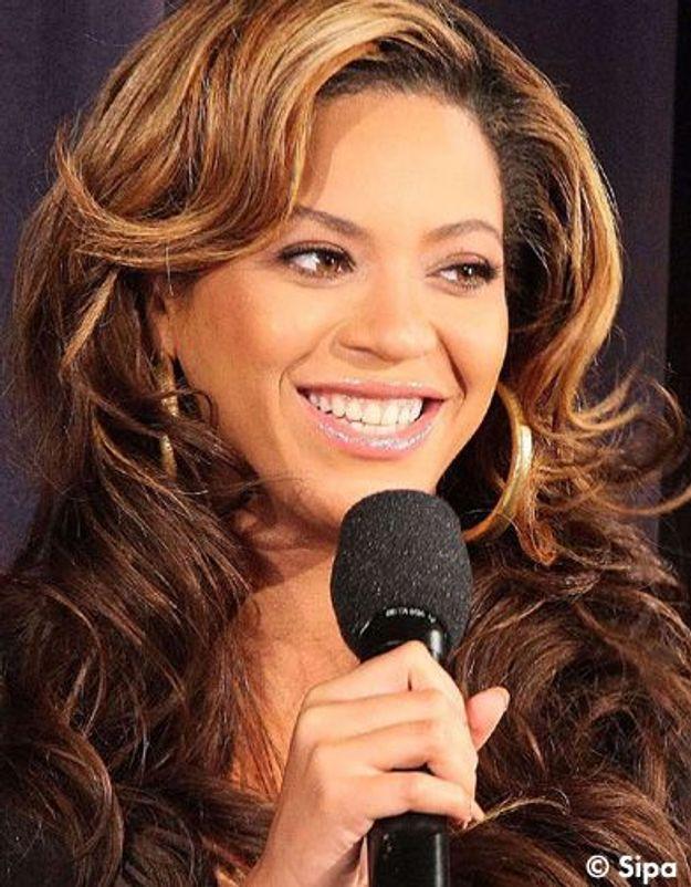 Pour Beyoncé, Blue Ivy « aura une vie normale »
