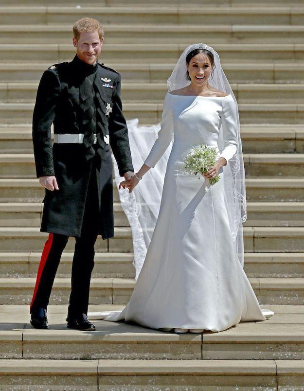 Pourquoi le prince Harry n'a pas voulu signer de contrat de mariage avec Meghan Markle