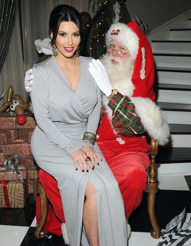 Pourquoi les Kardashian ont décidé d'annuler leur réveillon de Noël