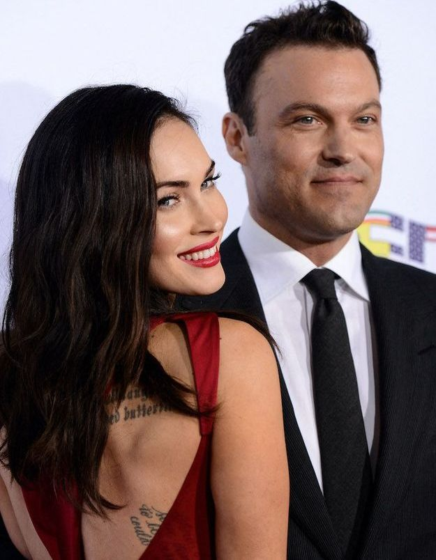 Pourquoi Megan Fox et Brian Austin Green divorcent